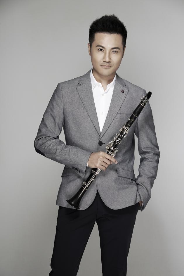 林志謙/單簧管 1