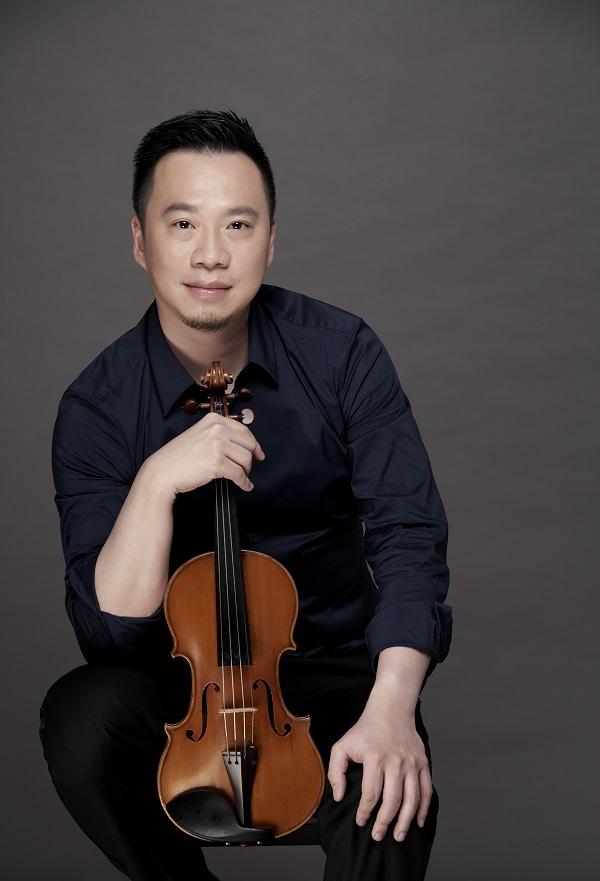 姜智譯/小提琴 1