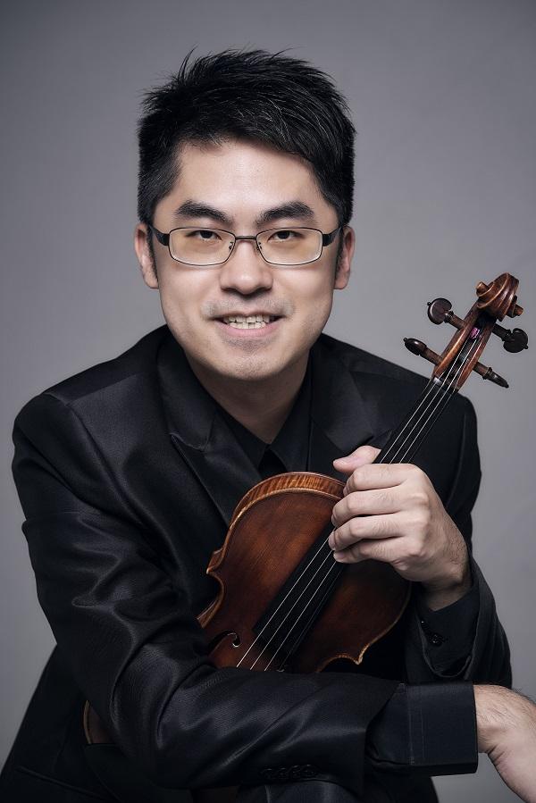 王建堂/小提琴 1