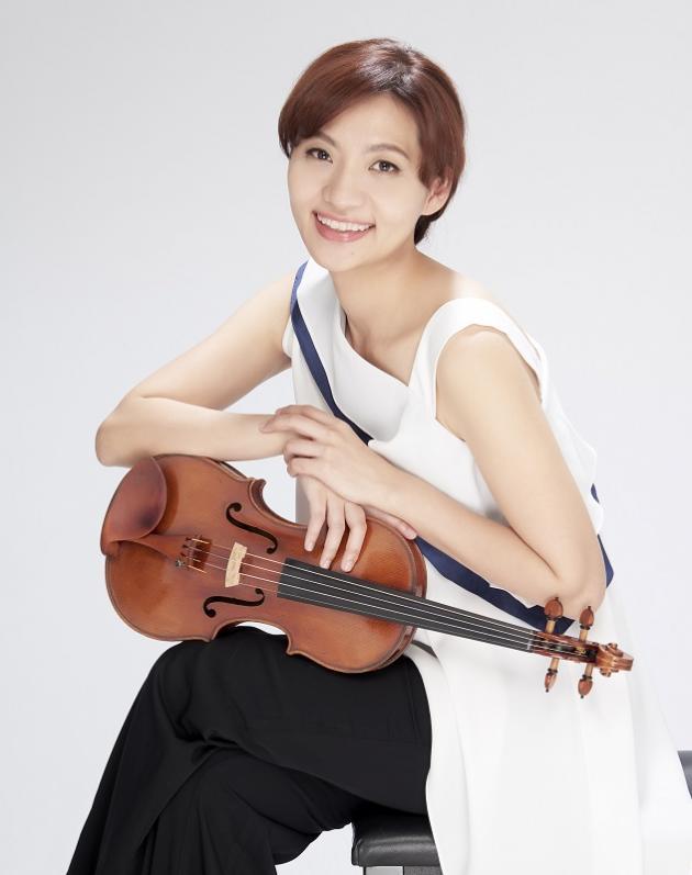 李宜錦/小提琴 1