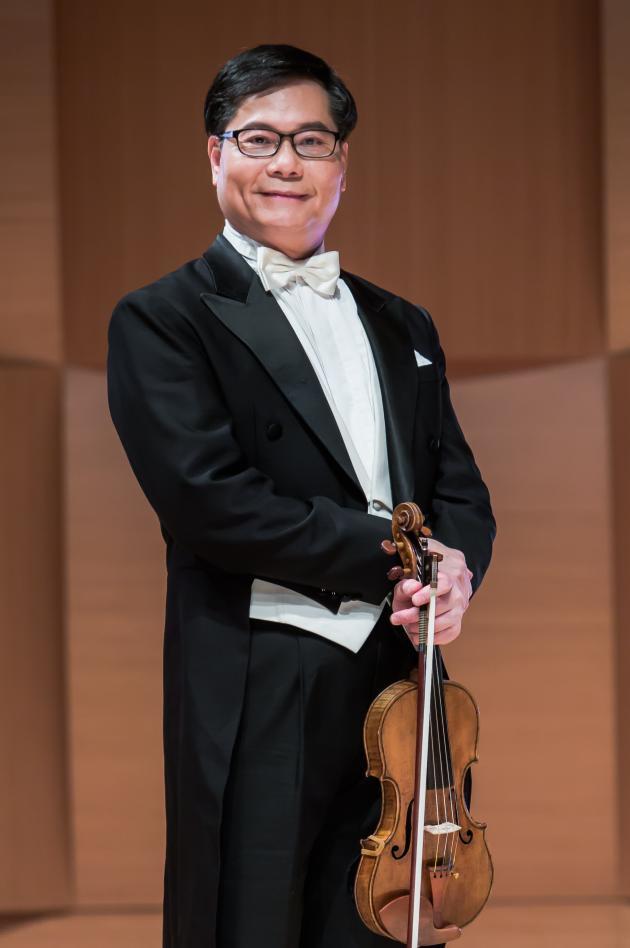 蘇顯達/小提琴 1
