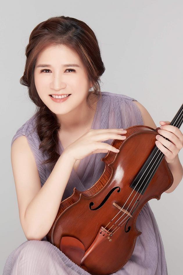 黃瑞儀/中提琴 1