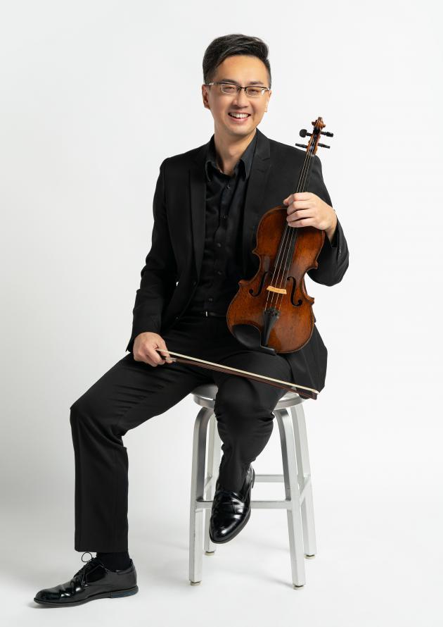 郭威廷/中提琴 1