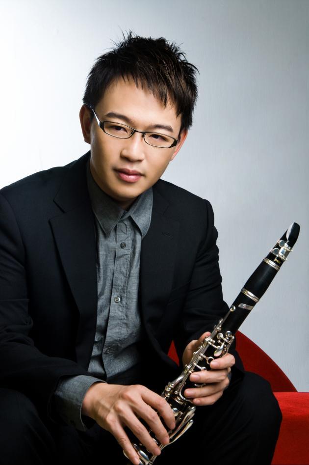 田永年/單簧管 1