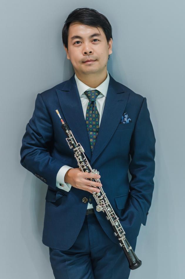 阮黃松/雙簧管 1